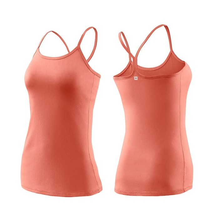 harga 2xu women's y back tank [wr2859a sso/sso] Tokopedia.com