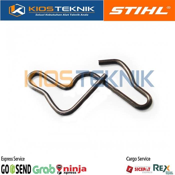 Jual Spring Clip MS250 / 382 /440 1128-195-3500 Asli Stihl - Per 1 PCS -  Kota Tangerang - KiosTeknik | Tokopedia