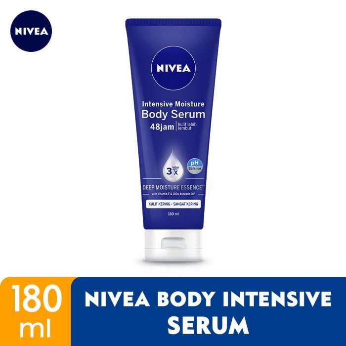 Foto Produk NIVEA Body Intensive Serum 180ml dari NIVEA Official