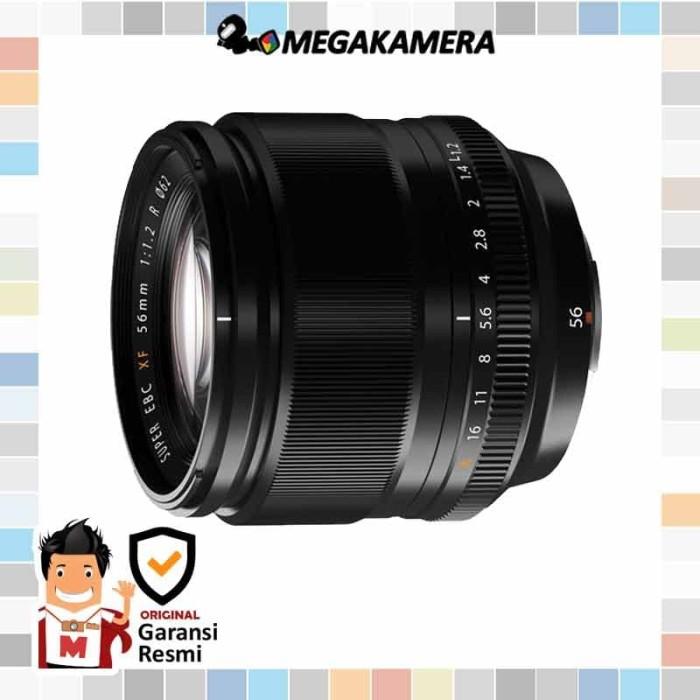 Foto Produk Fujinon XF56mm F1.2 R APD / XF 56mm APD dari Megakamera