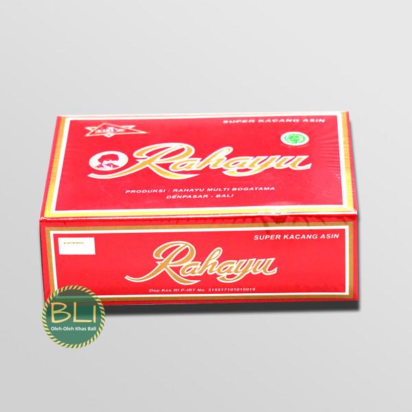 ... Kacang ASIN RAHAYU Bali 500 gr. Kacang ASIN RAHAYU Bali 500 gr. Mirage Jam Tangan Wanita Original Strap Stainless ...