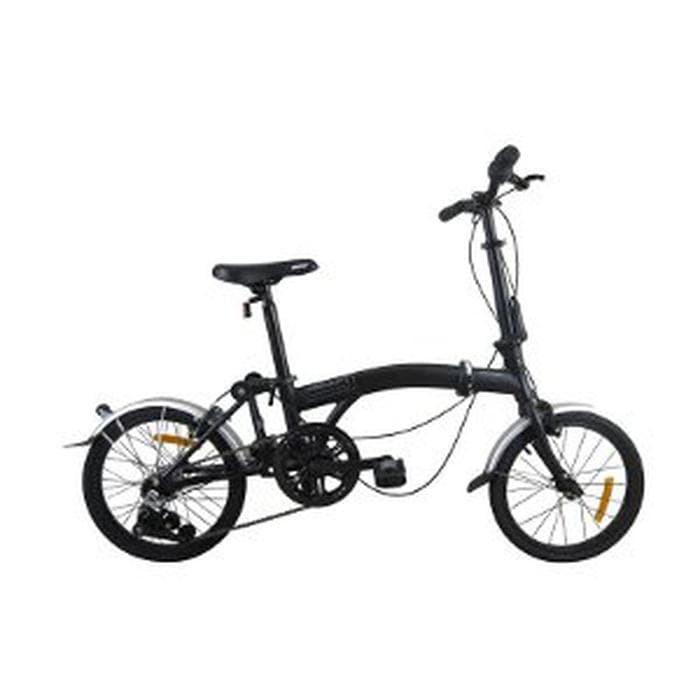 Jual United Trifold 3 Sepeda Lipat 16 Inch B12fu159 Jakarta Selatan Syaddad1 Tokopedia