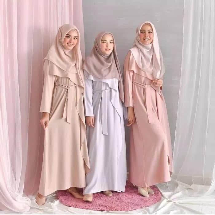 Baju Islami Masa Kini 68
