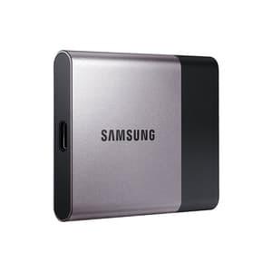 Foto Produk Samsung T5 Portable 500GB usb 3.1 dari Delta Gadget Solution
