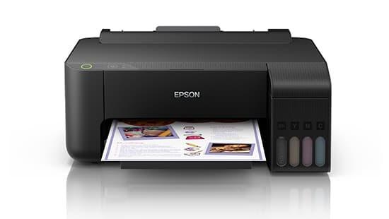harga Printer epson l-1110 / epson / 1110 / printer Tokopedia.com
