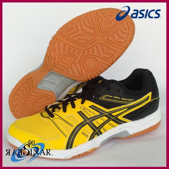 Jual Sepatu Badminton Asics Atau Yonex Kab Pasuruan Sinargear