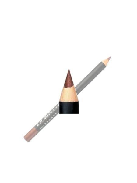 harga La girl eyeliner pencil - bronze Tokopedia.com