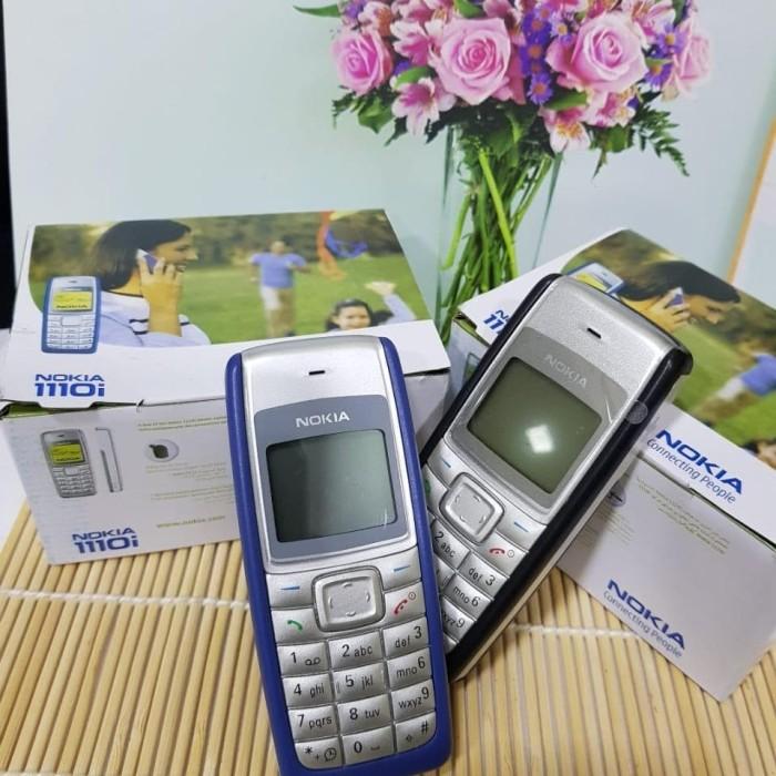 harga Handphone jadul nokia 1112 news refurbish Tokopedia.com