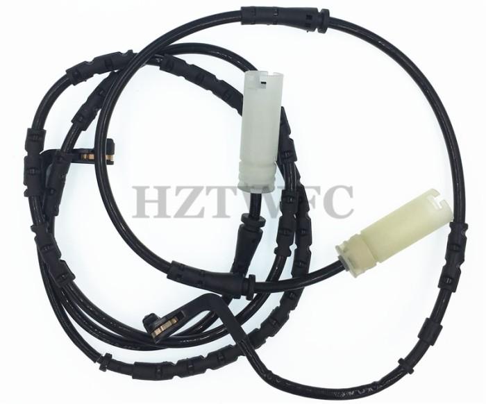 HZTWFC Rear Brake Pad Wear Sensor 34356762253