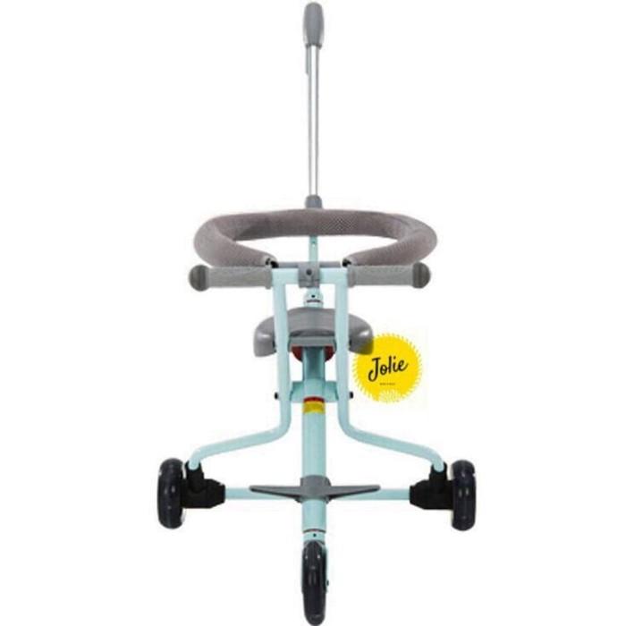 harga Magic Stroller Micro Trike roda 3 kwalitas premium jok kulit Tokopedia.com