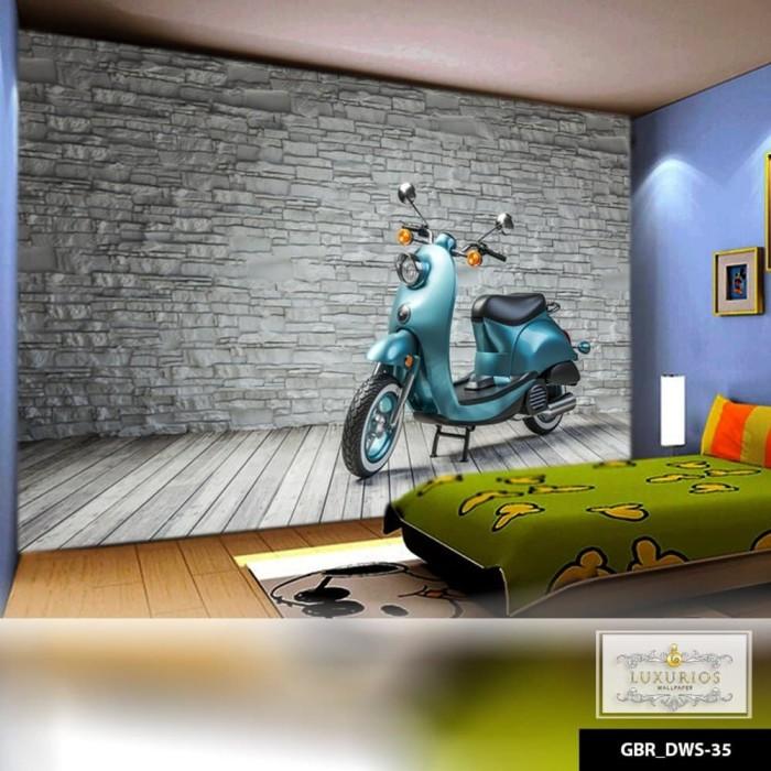 Download 7000+ Wallpaper 3d Vespa HD Terbaru