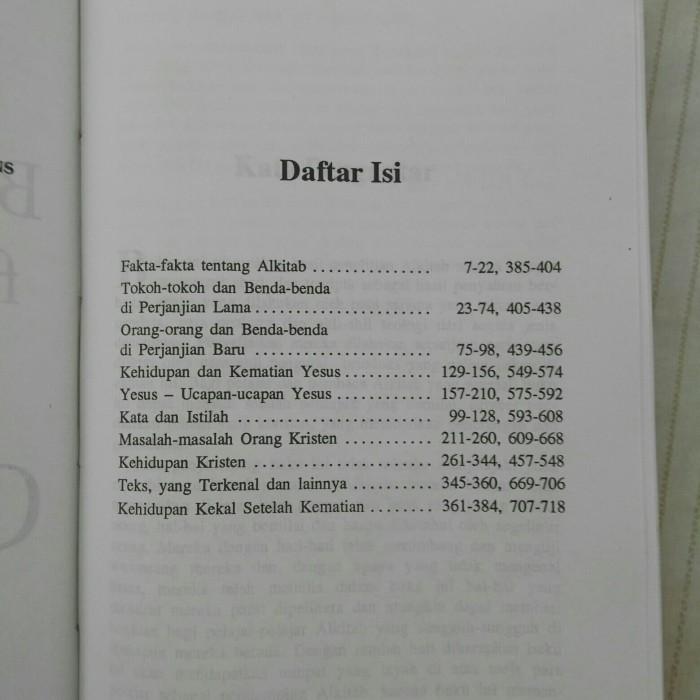 Jual GEORGE SANDISON AND STAFF: BIBLE ANSWERS FOR 1000 DIFFICULT QUESTIONS  - Kota Surabaya - Lapak Aneka Ragam | Tokopedia