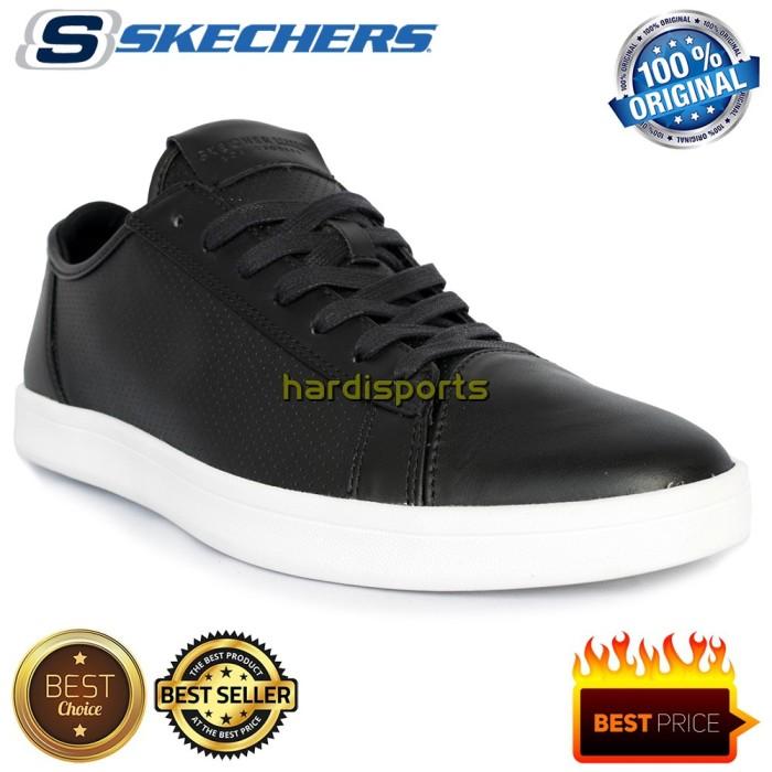 Casual Skechers Jakarta 212 Sneaker Highland Pria Sepatu Black Alfi ShopTokopedia Dki 52349bkw Jual Aj01 T 3cSLqAR54j