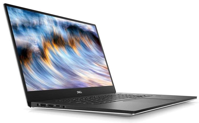Jual Dell XPS 15 9570 2018 BNIB, Six Core i7, 1050Ti, 16GB RAM, 256GB SSD -  Silver Full HD - Jakarta Utara - Joe's Gadget   Tokopedia