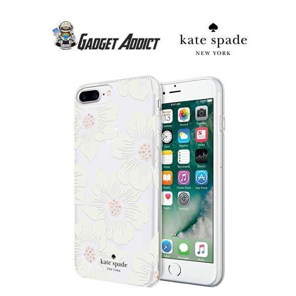 harga Kate spade iphone 8 case hollyhock floral cream with stones Tokopedia.com