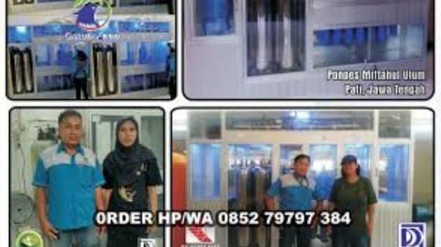 Foto Produk 085279797384, Mulai 7 Juta Harga Mesin Depot Air Minum banyuwangi dari AQUALUX Depot Air Minum