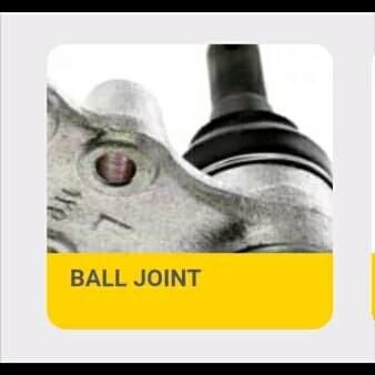 Foto Produk Ball joint atas kijang super grand 5k dan kapsul 7k perbuah dari mobil part shop