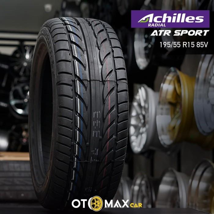 Jual Ban Mobil Achilles Atr Sport 195 55 R15 85v Kab Tangerang Otomax Car Tokopedia