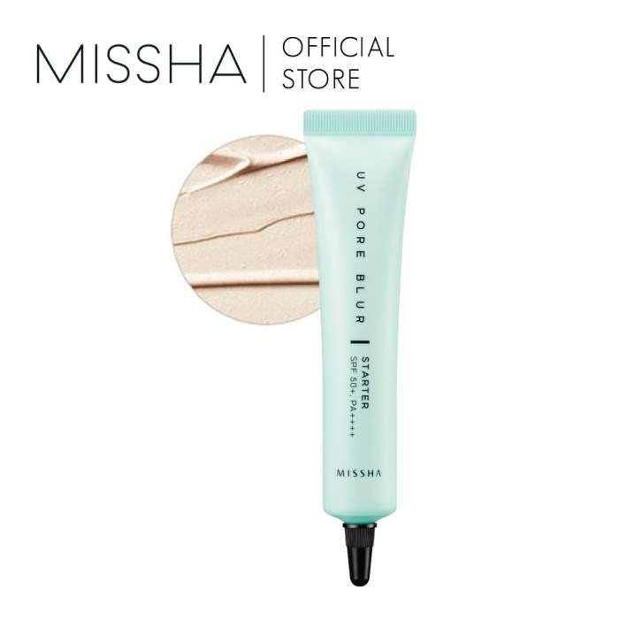 Foto Produk MISSHA UV Pore Blur Starter SPF50+/PA++++ dari Missha Indonesia