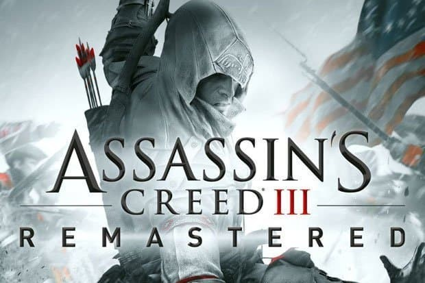 Jual Assassins Creed Iii Remastered Ac Liberation Remastered