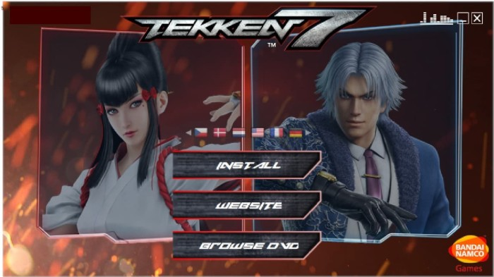 Jual PC Games Tekken 7 DIGITAL DELUXE EDITION - Kab  Sleman - Honky Tonk |  Tokopedia