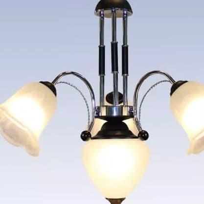 Jual Lampu Hias Ruang Tamu Minimalis Lampu Gantung Ruangan Kota Semarang Lucky428 Tokopedia