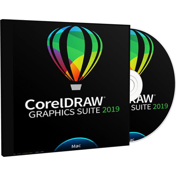 Jual Coreldraw Graphics Suite 2019 For Mac Kota Solok Rajo Software Tokopedia