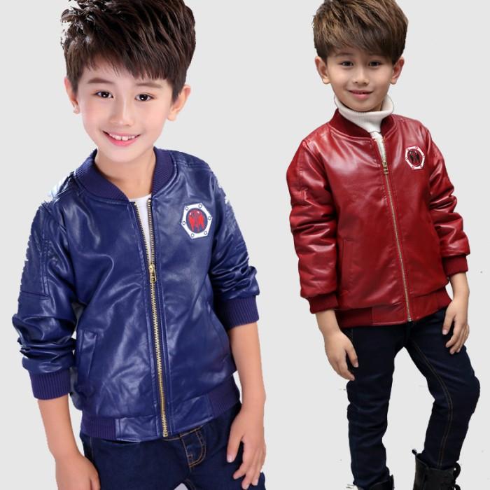 Jual Promo Fashion Boys Corduroy Jacket New Winter Boys Thick Woolen And Jakarta Pusat Selamatsuksesonline Tokopedia