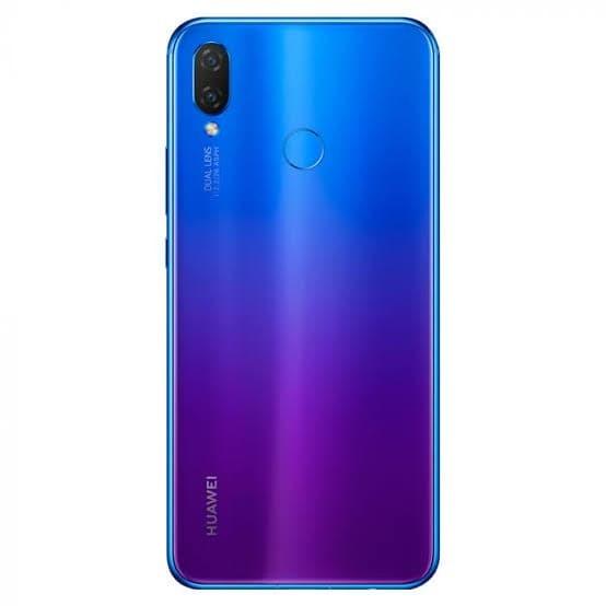 Jual Handphone Huawei Nova 3i Kota Madiun Speedshopac Tokopedia