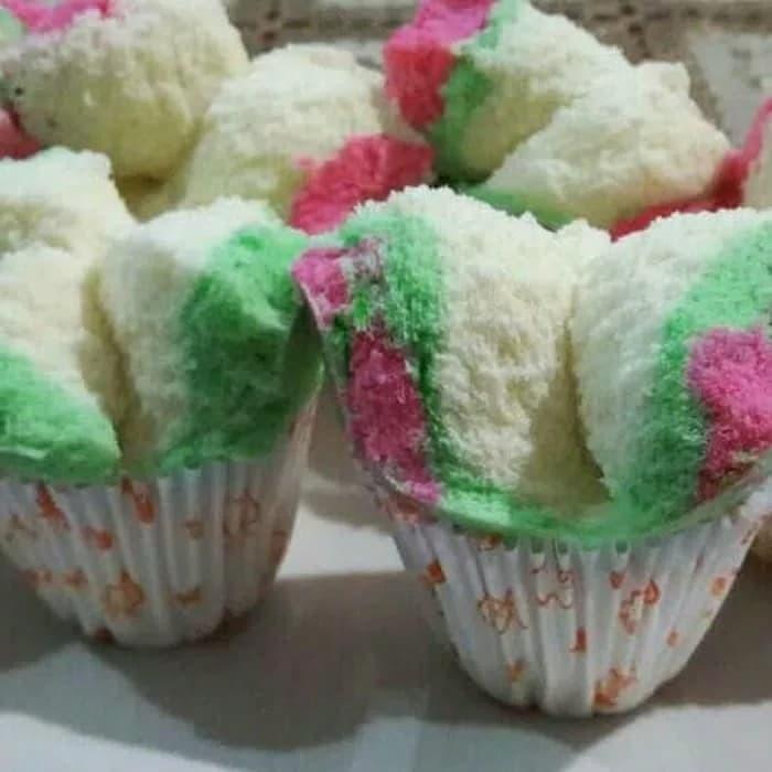 Obat Cara Membuat Kue