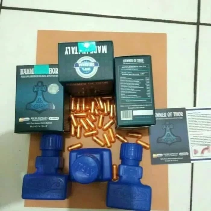 Jual hammer of thor asli - DKI Jakarta - alat bantu dan obat | Tokopedia