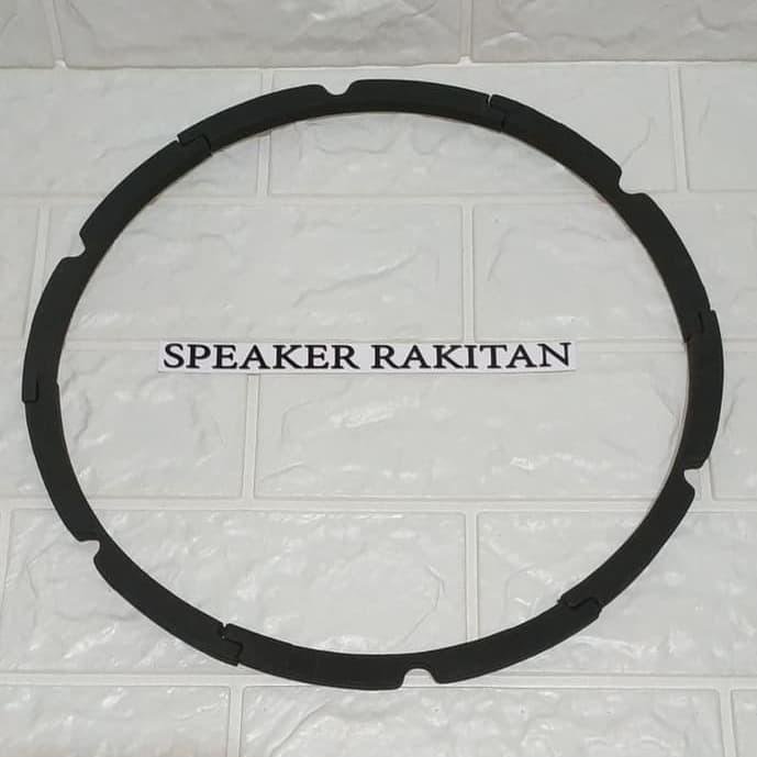 harga Gasket pinggiran speaker 12inch spon Tokopedia.com