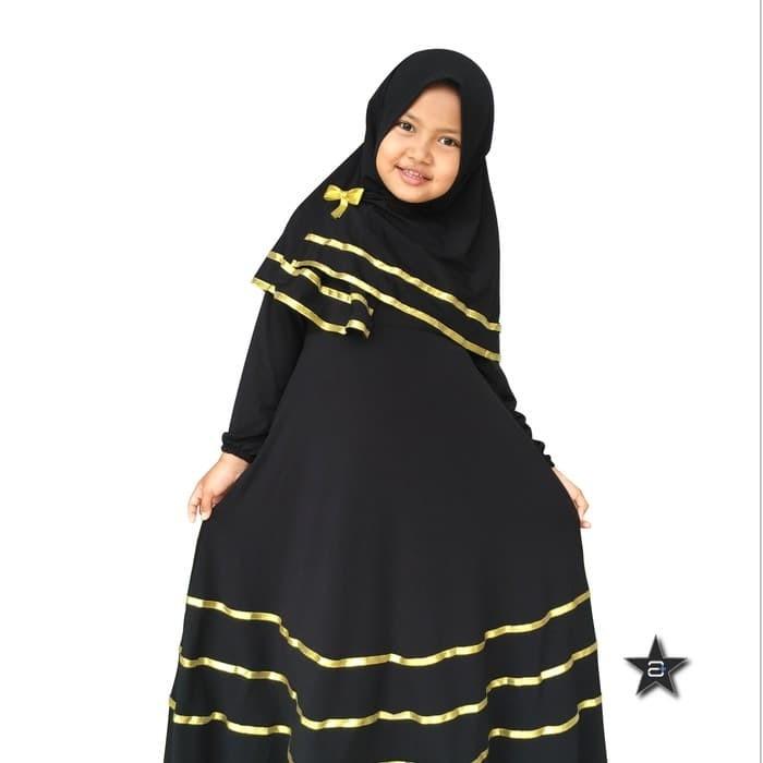 730 Koleksi Model Baju Anak Muslim 2019 Terbaru