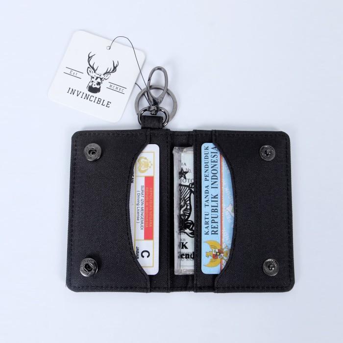 Foto Produk dompet stnk mobil motor lipat dua waterproof dari cap jawara