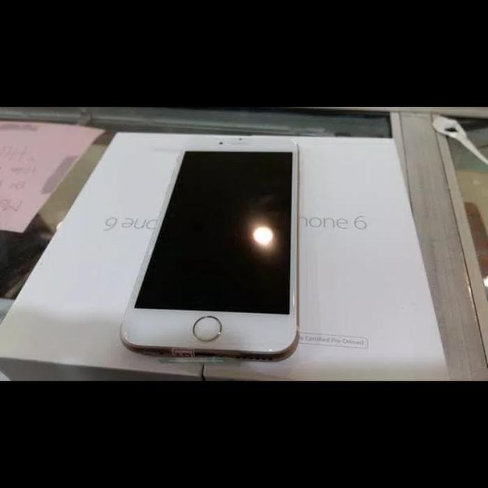 Foto Produk Iphone 6 16GB dari FitnessAddict Suplemen