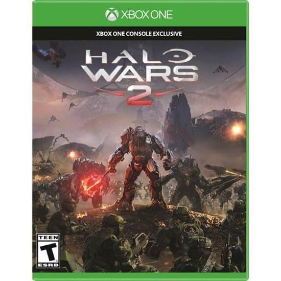 Jual Xb1 Xbox One Halo Wars 2 Ntsc English Game Jakarta Utara Multi Game Indonesia Tokopedia