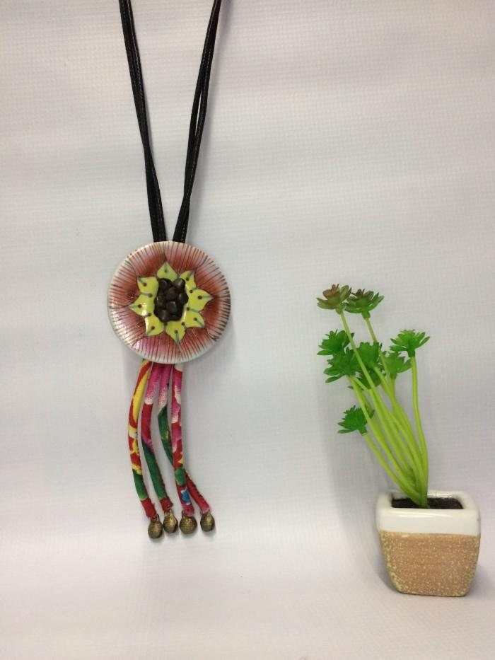 Foto Produk Batik Muda Aksesoris - Kalung (ALAN00090) dari BatikMuda