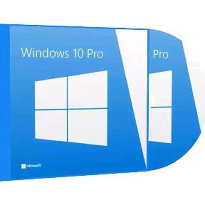 Windows For Sale >> Jual Hot Sale Windows 10 Pro Lisensi Original Terjamin Dki Jakarta Sanny Kristantio Shop Tokopedia