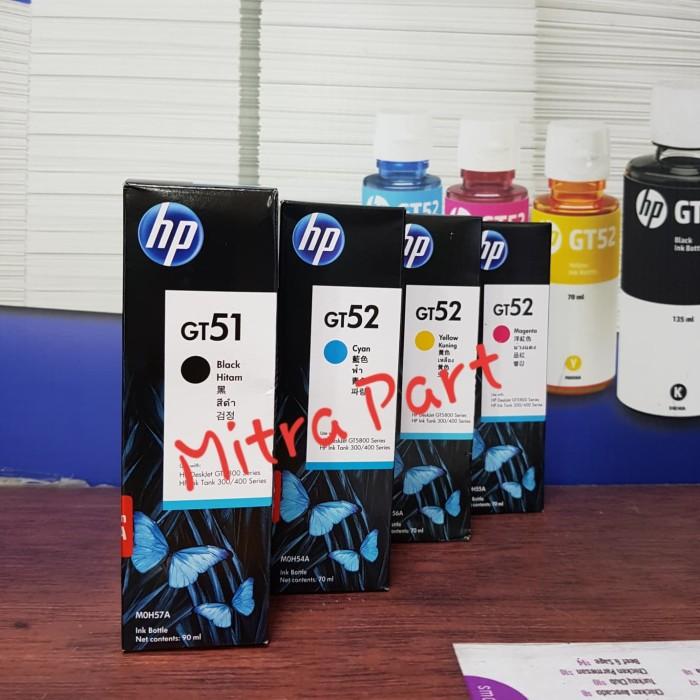 Foto Produk Tinta Hp GT51 & GT52 dari Mitra Part