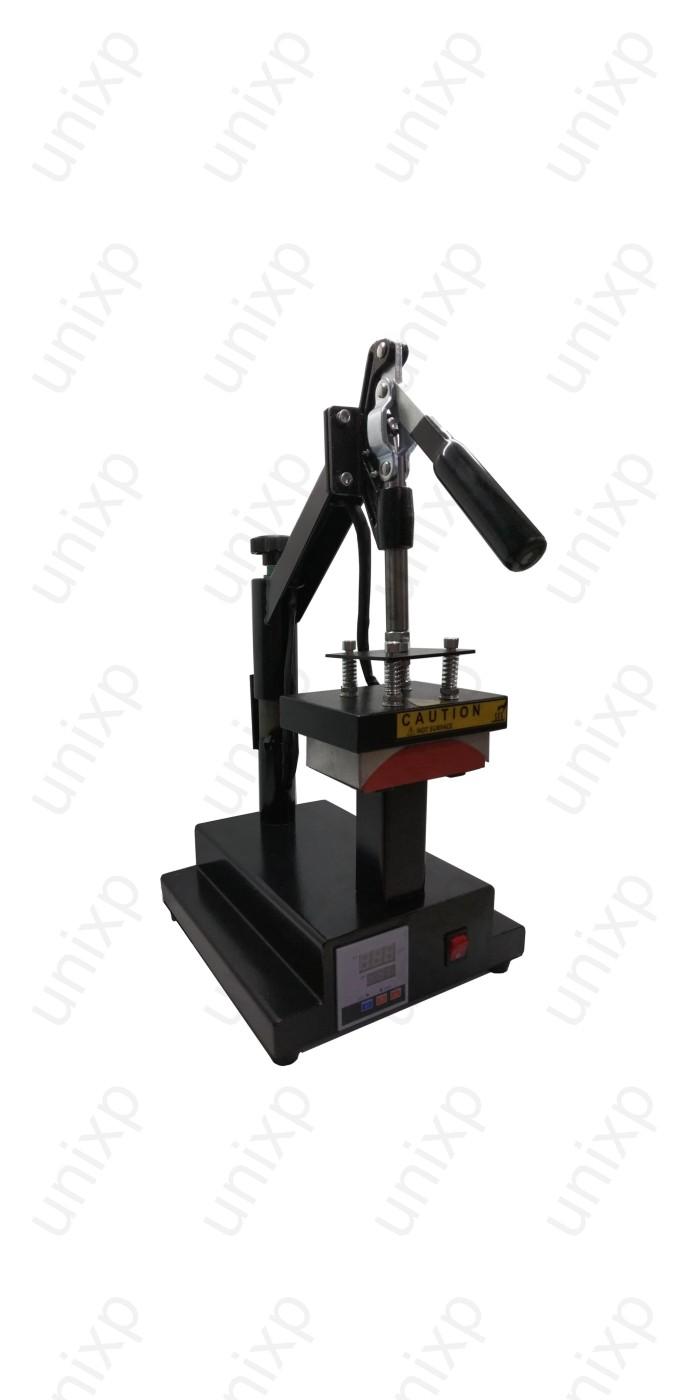 Foto Produk Mesin Press Topi dari unixp