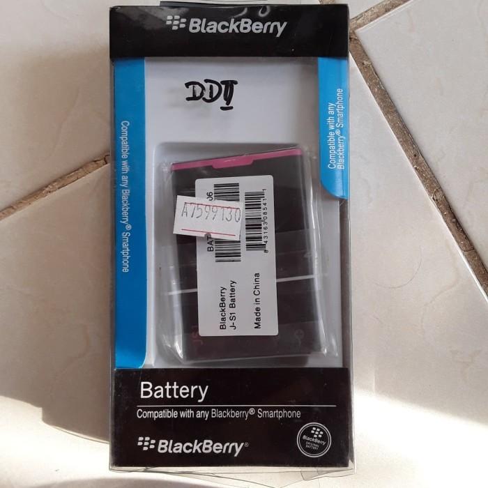 Foto Produk baterai bb davis JS1 dari JAYA OPTIK