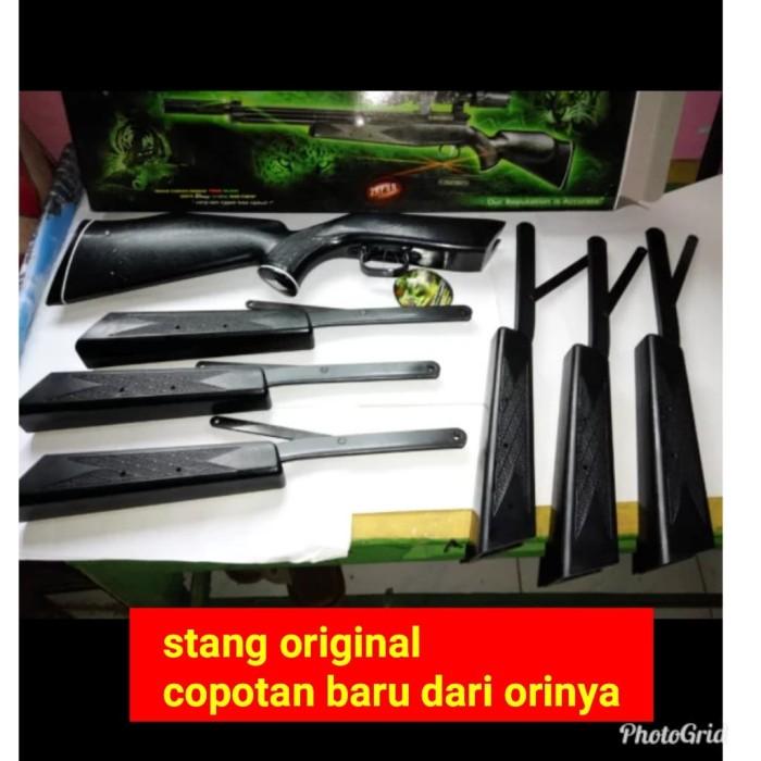 harga Stang original sharp tiger n inova Tokopedia.com