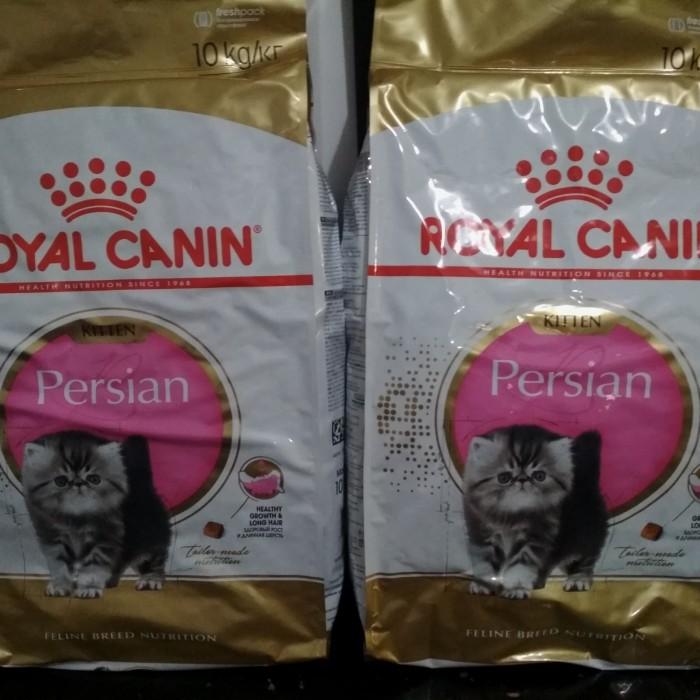 Foto Produk royal canin kitten persian repack 1 kg dari AApatshop
