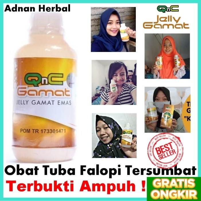 Foto Produk Obat Tuba Falopi Tersumbat / Penyumbatan Tuba Falopi   Terbukti Ampuh dari Adnan Herbal