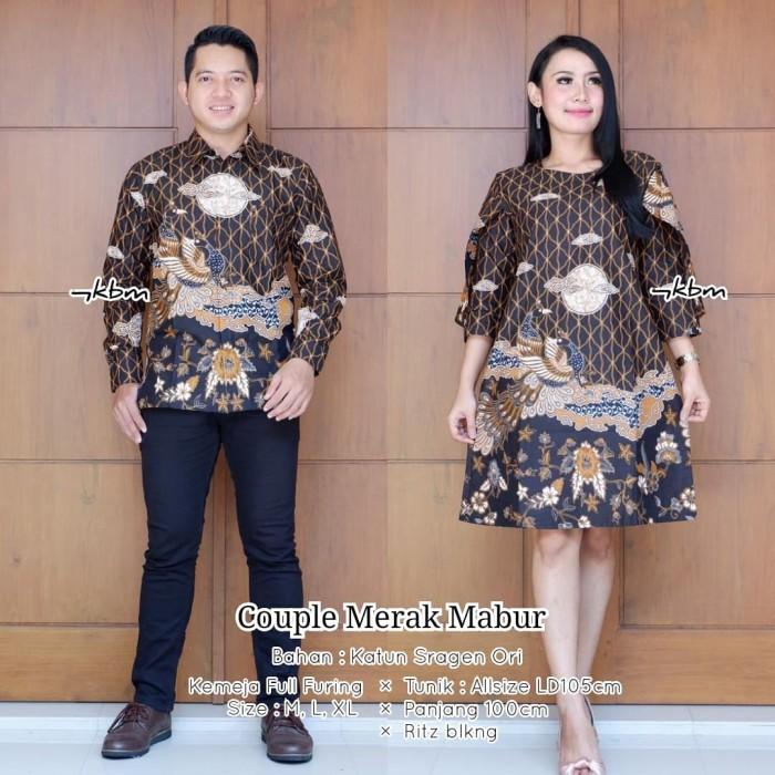 Jual Model Baju Batik Kerja Wanita Danar Hadi Desain Baju Batik Kerja Kota Surakarta Hijab Tunik Gamis Murah Tokopedia