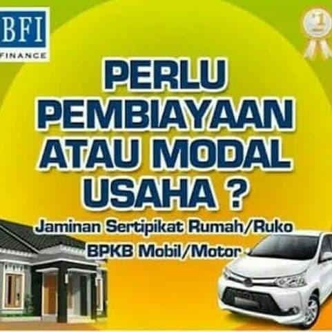 Jual Dana Tunai Jaminan Bpkb Motor Mobil Dan Shm Jakarta Utara