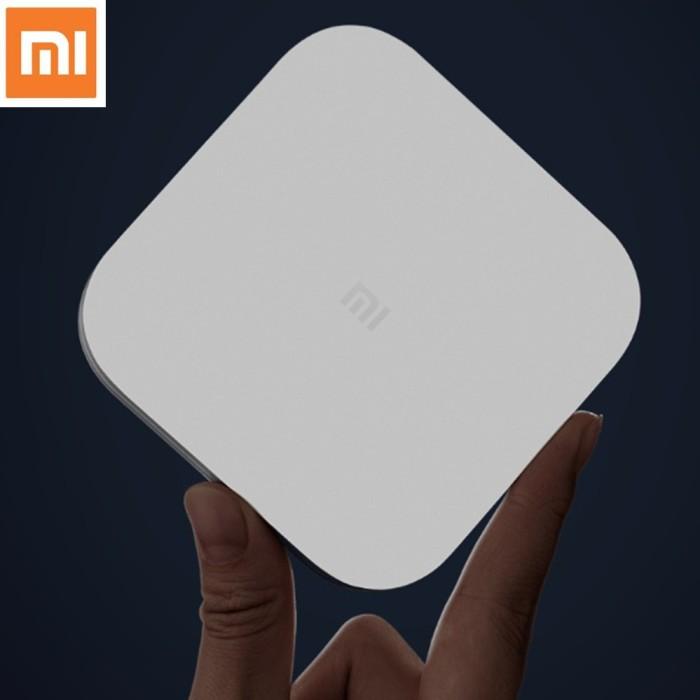 Jual Chinese Original Xiaomi Mi 4 TV Box Voice Control Amlogic S905L 2GB -  Kota Semarang - Grease Store | Tokopedia