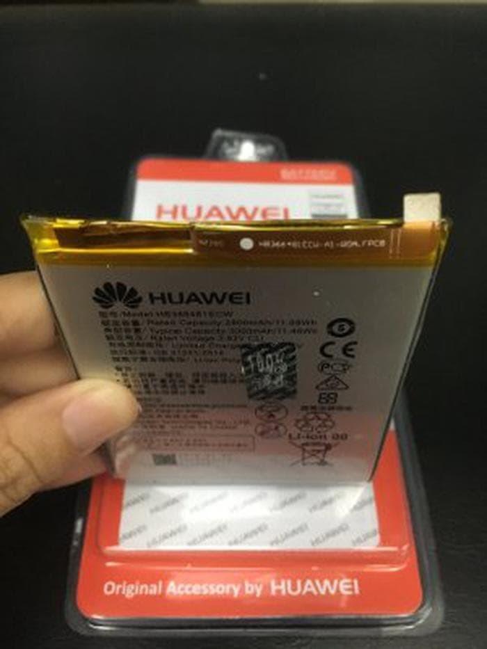 Harga Huawei P9 Lite Spesifikasi Katalog.or.id
