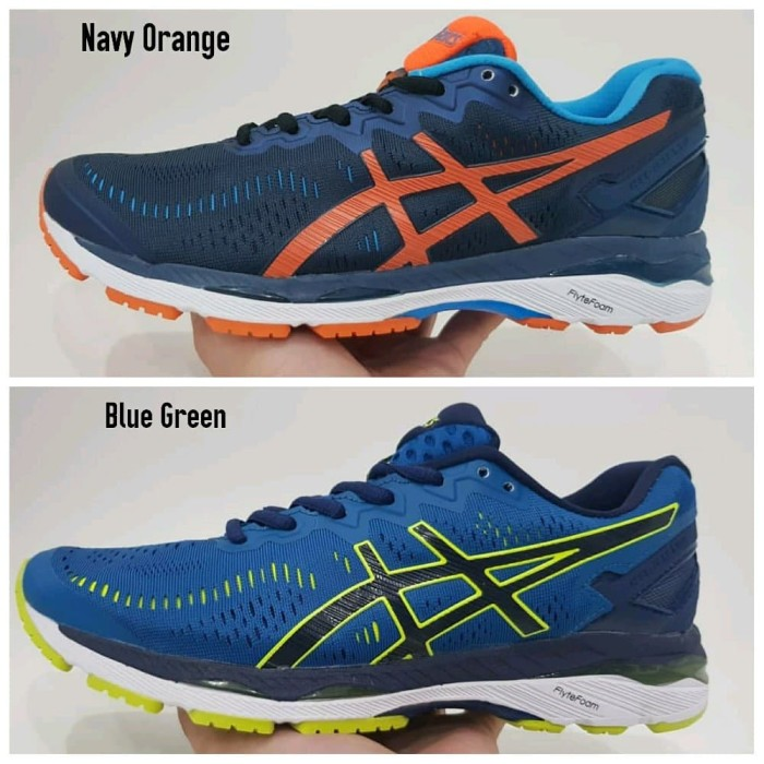 sale retailer 30eba fd8eb Jual Sepatu Asics Kayano 23 Original Made In China BNIB grab it fast - DKI  Jakarta - aramintadilla SHOP | Tokopedia