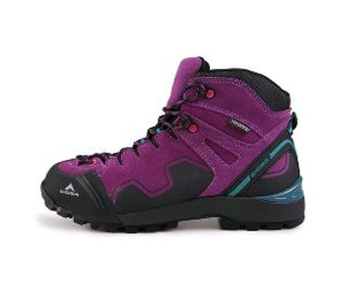 Jual Sepatu Gunung Eiger Outdoor Women Series Walton Original Bnwt